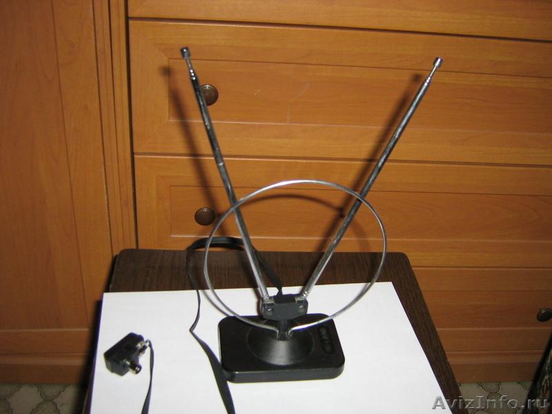 Как усилить домашнюю антенну своими руками 132