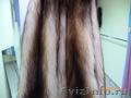 Пошив шубы из меха норки. (мех не Китайский) - Изображение #2, Объявление #738508