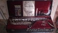 Продам саксофон тенор Weltklang . (Германия)