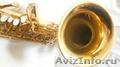 Саксофон -тенор  Yamaha YTS 34(II)