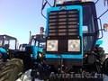 Классический трактор МТЗ Беларус 82.1
