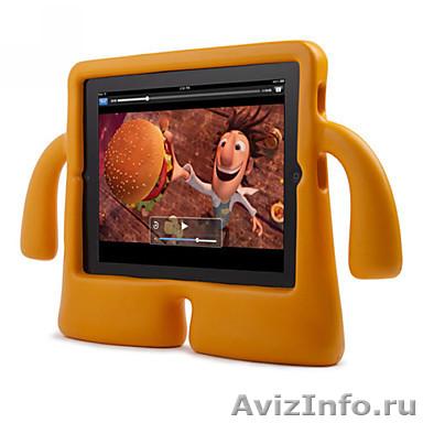 """Чехол """"Мульфильмы"""" для iPad 2, 3, 4, mini, Объявление #1002905"""