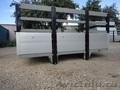 Продаю бортовые кузова,  платформы для ГАЗ 3309,  3302,  33081,  на Валдай,  Газель