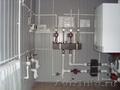 Монтаж теплотехнического оборудования