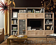 Итальянская мебель из массива дерева на заказ