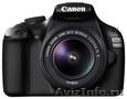 Canon EOS 1100D KIT 18-55 ISII