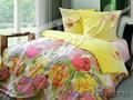 Белорусское постельное белье,  ткани