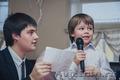 Видеосъемка выпускного в детском саду!
