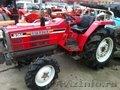 Мини-трактор shibaura D26F