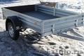 Прицепы для снегоходов,  квадроциклов МЗСА (г. Москва)