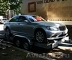 Прицеп для перевозки легковых автомобилей МЗСА (г.Москва)