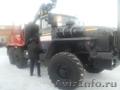 Лесовоз Урал 55571, Е-4 с манипулятором Омтл-70.02 - Изображение #3, Объявление #1278660