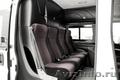 Переоборудование цельнометаллического фургона Peugeot Boxer в г/пассажирский 6+1