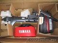 Лодочный мотор Yamaha 5 СМHS