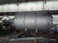 Реактор 32 м3 из нержавейки