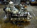 Капитальный ремонт двигателей для ГАЗ и ПАЗ