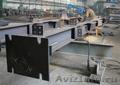 Изготовление,  производство любых металлоконструкций