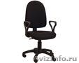 стулья на металлокаркасе,  Стулья для руководителя,  Стулья для офиса - Изображение #6, Объявление #1494847