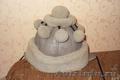 Продам детскую зимнюю дублёнку отделанную натуральным мехом - Изображение #3, Объявление #1508525