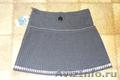 Продам юбку серую на девочку 9-13 лет - Изображение #2, Объявление #1577885
