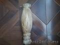 лыковое мочало чесаное, кисти мочальные,  натуральные липовые мочалки недорого - Изображение #4, Объявление #1584928