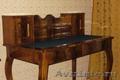 Антикварный старинный ампирный стол времен пушкина