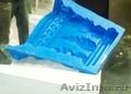 Жидкий силикон для форм Super Mold M
