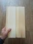 Вагонка,  полок (полог) и мелкий погонаж из осины и липы