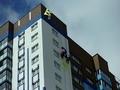 Высотные работы промышленный альпинизм Нижний Новгород